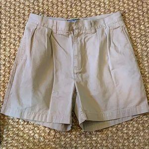 "Polo by Ralph Lauren ""Andrew"" khaki shorts"